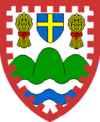 Coat of arms of Čukarica