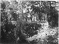 COLLECTIE TROPENMUSEUM Het residentiehuis te Bondowoso op Oost-Java TMnr 60009785.jpg