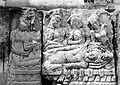 COLLECTIE TROPENMUSEUM Reliëf op de aan Brahma gewijde tempel op de Candi Lara Jonggrang oftewel het Prambanan tempelcomplex TMnr 10016175.jpg
