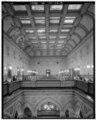 CORTILE - Richmond City Hall, 1001 East Broad Street, Richmond, Independent City, VA HABS VA,44-RICH,99-8.tif