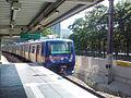 CPTM 2070 series train at Morumbi train station.jpg