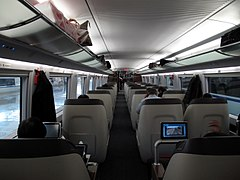 CRH380BL Business Coach SW622203 20121114