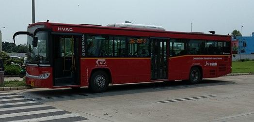 Image result for ctu bus