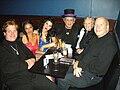 Cabaret Large A-Cup (MetroRm) cast & audience group 2011.jpg