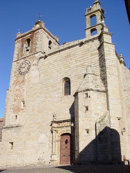 Archivo:Caceres Iglesia de San Mateo.jpg