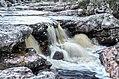 Cachoeira Cadeirinhas - Igatu - Chapada Diamantina.jpg