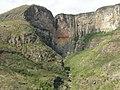 Cachoeira do tabuleiro MG Maior Cachoeira do estado de Minas Gerais.jpg