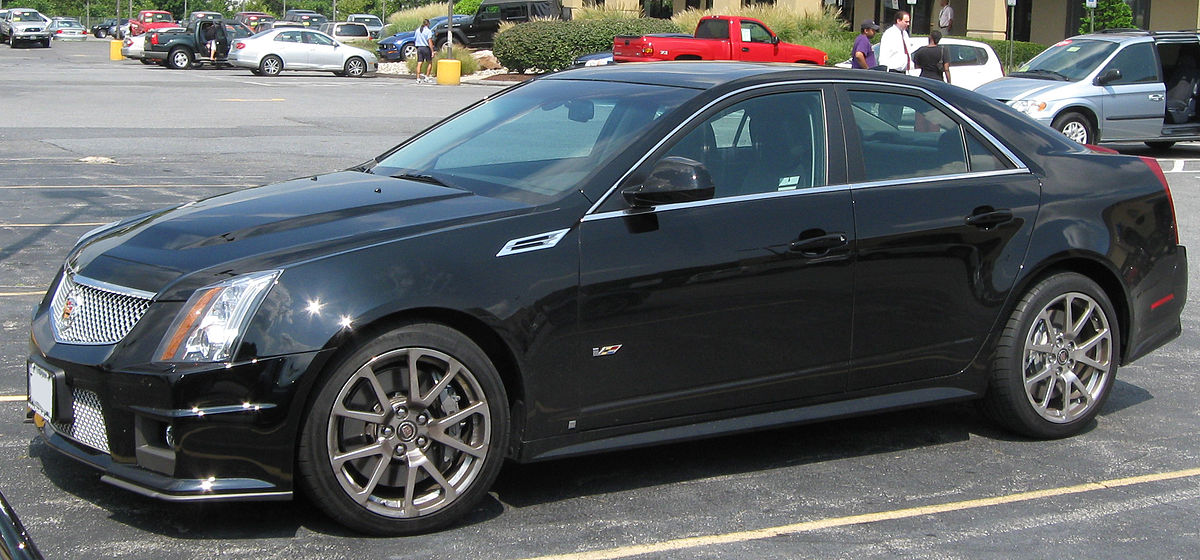 Cadillac Cts V For Sale Myrtle Beach Sc