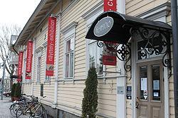 Cafe in Mustosen talo.JPG