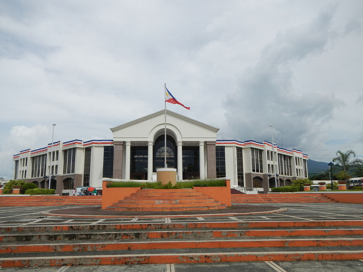 calamba city hall