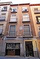 Calle Ballesta nº 13 (Madrid) 02.jpg
