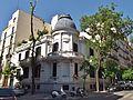 Calle de Fernández de la Hoz 9, Madrid.JPG
