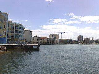 Caloundra (suburb) Suburb of Sunshine Coast, Queensland, Australia