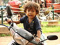 Cambodian Child - Angkor.JPG