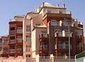 Camino Real Hotel Torremolinos (3).JPG