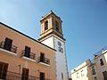 Campanar de l'església de la Nativitat d'Orba.JPG