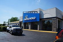 Camping World Images
