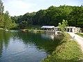 Campingplatz Les 2 Lacs in F 47470 Beauville - panoramio - Karl-Heinz Böhm (1).jpg