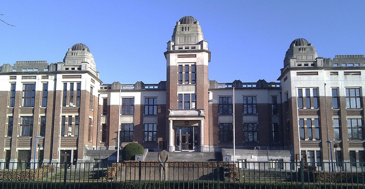 Universität Antwerpen
