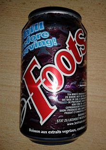 [Image: 220px-Can_of_Dr_Foots.jpg]