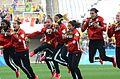 Canadá vence o Brasil no futebol feminino, na Rio 2016 (28807781090).jpg