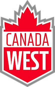 Image result for canada west athletics