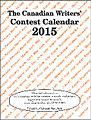 Canadian Writers' Contest Calendar 2015 cover.jpg