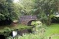 Canal Bridge Heulwen Wharf - geograph.org.uk - 1350018.jpg