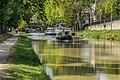 Canal du Midi in Carcassonne 02.jpg