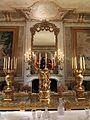 Candlabras - Dining Room - Waddesdon Manor, Waddesdon, Buckinghamshire-21013596225.jpg
