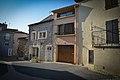 Canet-en-Roussillon - Rue de l'Eglise Saint-Jacques.jpg