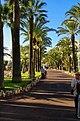 Cannes - Square du 8 Mai 1945 - Boulevard de la Croisette - View NW.jpg
