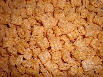 Quaker Oats Company - Cap'n Crunch cereal