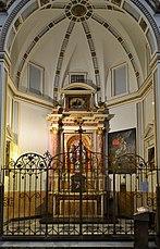Capilla de San Jaime