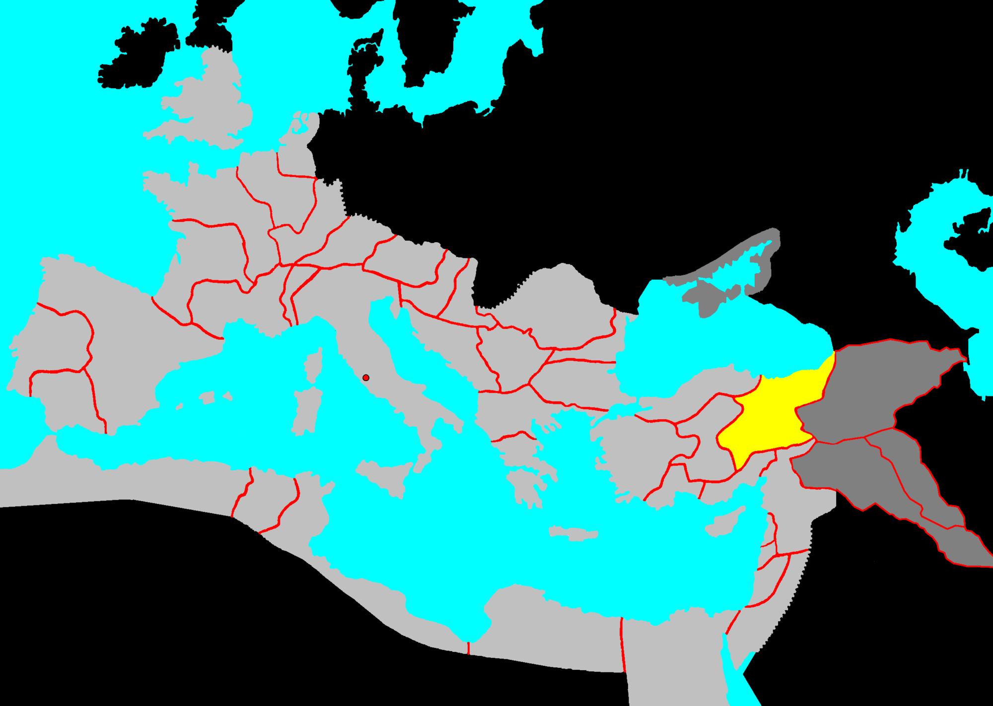 کاپادوکیه