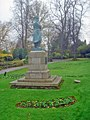 Captain Edward Smith statue - geograph.org.uk - 1639912.jpg