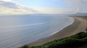 Cardigan Bay - Cardigan Bay