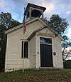 Carley's Mills Schoolhouse