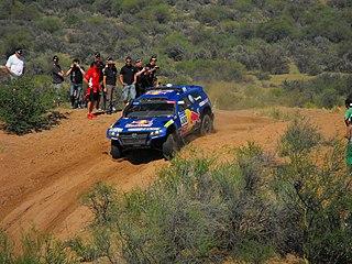 2011 Dakar Rally