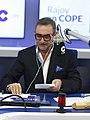 """Carlos Herrera entrevista a Mariano Rajoy, en el programa """"Herrera en COPE"""".jpg"""