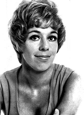 Golden Globe Award for Best Actress – Television Series Musical or Comedy - Carol Burnett won five out of twelve nominations, the most wins and nominations in the category, for her performance in The Carol Burnett Show.