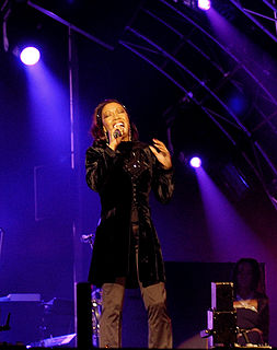 Carol Kenyon British singer and musician
