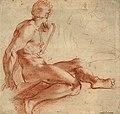 Carracci, Annibale - Studio di nudo.jpg