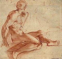 Figure drawing - Wikipedia