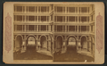 Carriage Entrance to the Palace Hotel, San Francisco, from Robert N. Dennis collection of stereoscopic views.png