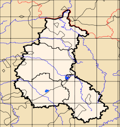 Lagery is located in Xampanya-Ardenes