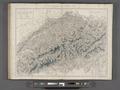 Carte générale de l'atlas Suisse. NYPL3979934.tiff