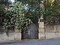 Casa Tosquella entrance 2523.jpg