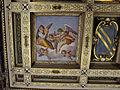 Casa buonarroti, camera degli angioli, soffitto di michelangelo cinganelli e aiuti, 1622-23, 06.JPG
