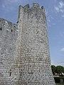 Castello Grimani San Vincenzo Svetvinčenat Istria 11.jpg